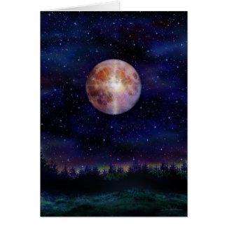 Cartão Matriz 2 de Luna