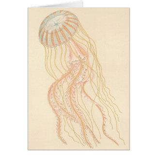 Cartão Medusa