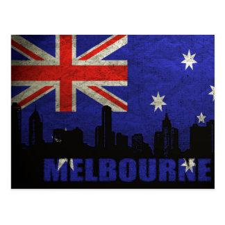 Cartão Melbourne