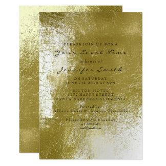 Cartão Metálico branco prudente da grama verde das