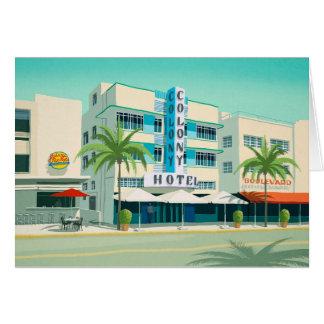 Cartão Miami