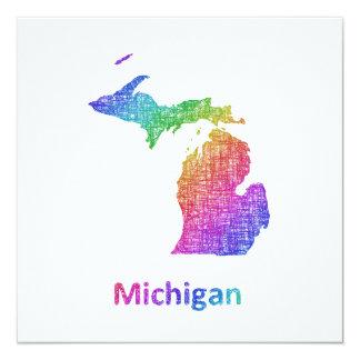 Cartão Michigan