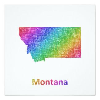 Cartão Montana
