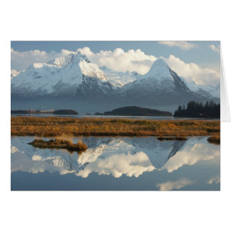 Cartão Mt Francis & montanha de Sugarloaf