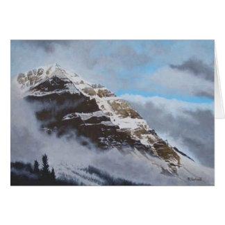 Cartão Mt. Jimmy Simpson