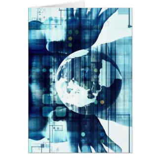 Cartão Mundo de Digitas e indústria do estilo de vida da
