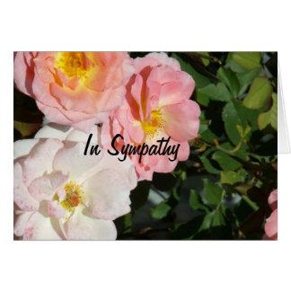 Cartão Na simpatia