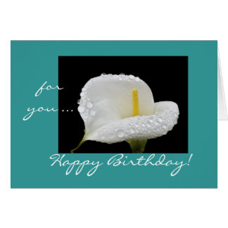 Cartão Namoradas: Feliz aniversario!