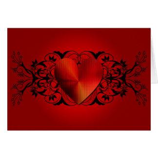Cartão Namorados