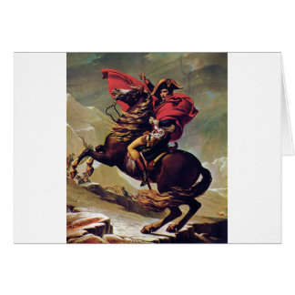 Cartão Napoleon