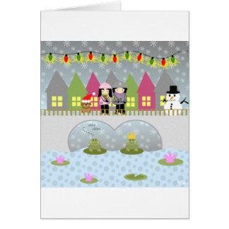 Cartão Natal 2