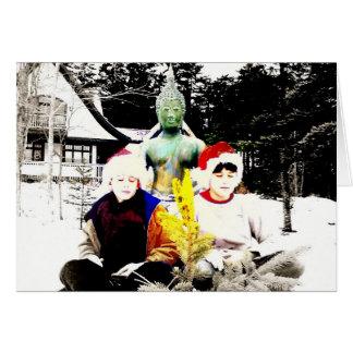 Cartão Natal 2006