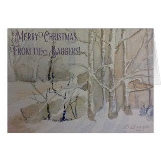 Cartão Natal 2015