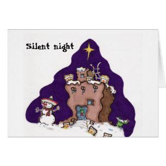 Cartão Natal de Adobe