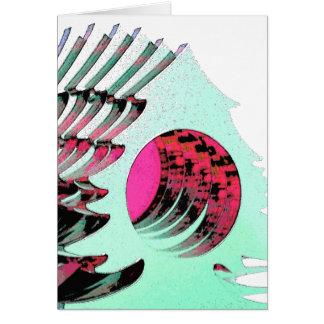 Cartão Natal fabuloso