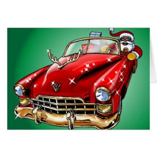 Cartão Natal legal!
