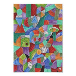 Cartão Nauticus Fibonacchi