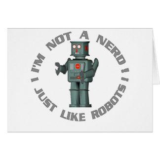Cartão NerdBot