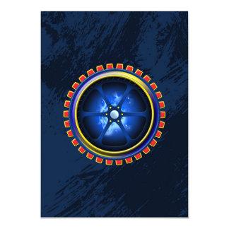 Cartão Núcleo do poder