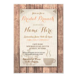 Cartão O café dos amigos da refeição matinal do chá de