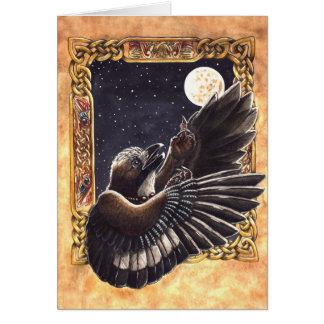 Cartão O contador de histórias