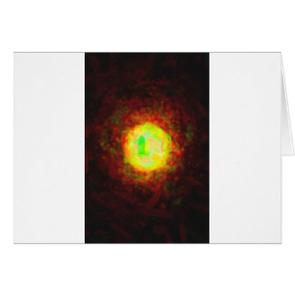 Cartão o contemporâneo abstrato não colore nenhum 23