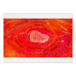 Cartão o contemporâneo abstrato não colore nenhum 53