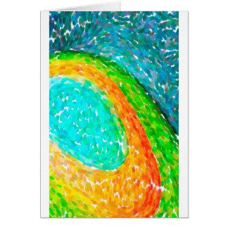Cartão o contemporâneo abstrato não colore nenhum 56