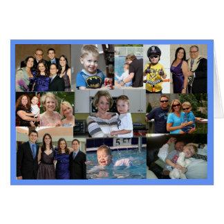 Cartão O dia das mães 2012 de Marilyn