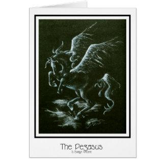 Cartão O Pegasus