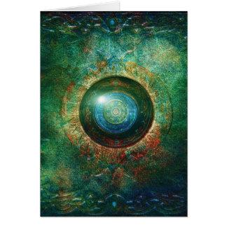 Cartão o portal