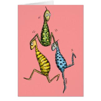 Cartão O que é - seu acrobático