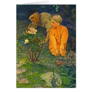 Cartão O Rosie 1908
