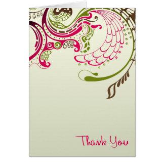 Cartão Obrigado v3