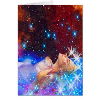Cartão Ophelia