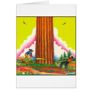 Cartão Original da Um-PODEROSO-ÁRVORe-Página 8