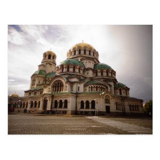 Cartão ortodoxos