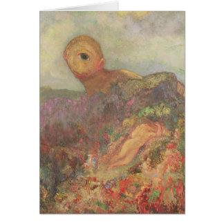 Cartão Os Cyclops, c.1914