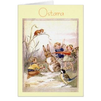 Cartão Ostara