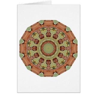 Cartão Oxidação-Mandala, ROSTart 712_2