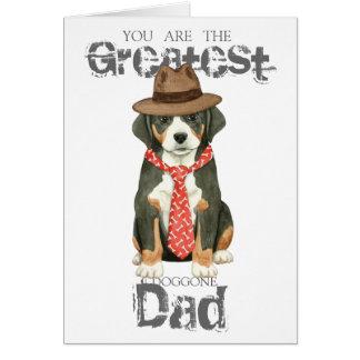 Cartão Pai de GSMD
