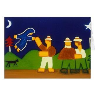 Cartão Para Lucas 2005