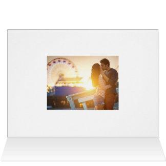 Cartão para o aniversário de casamento
