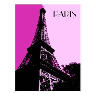 Cartão - Paris