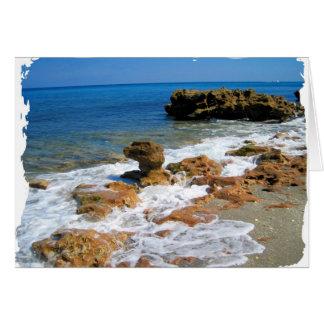 Cartão Parque coral da angra