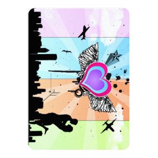 Cartão Partido