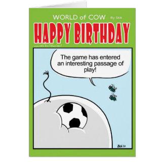 Cartão Passagem do jogo