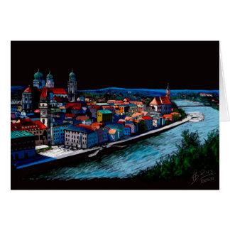Cartão Passau