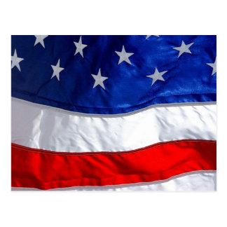 Cartão patriótico