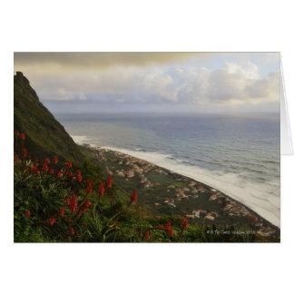 Cartão Paul estraga, Calheta, Madeira, Portugal 2